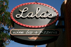 Lala\'s Wine Bar + Pizzeria