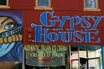 Gypsy House Cafe