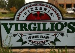 Virgilio\'s Pizzeria and Wine Bar