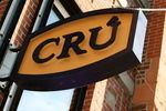 Cru: A Wine Bar