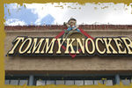 Tommyknocker Brewery & Restaurant