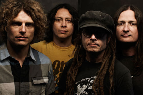 All bets are OFF! with Keith Morris's latest band.