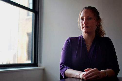 Jennifer Bryan of the Center for Court Innovation is helping to expand the John Jay College study nationwide using the same methodology, which has generated reliable census data on a vast range of subcultures, from drug addicts to jazz musicians.