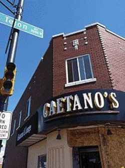 Gaetano\'s