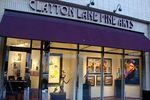 Clayton Lane Fine Arts