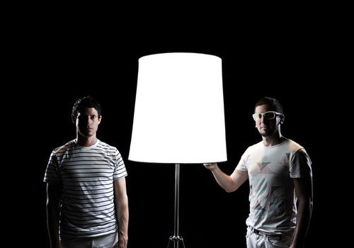 Think Big: Dominic Lalli and Jeremy Salken are Big Gigantic.