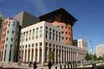Denver Central Library