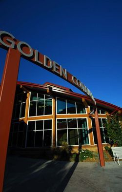 Golden Community Center