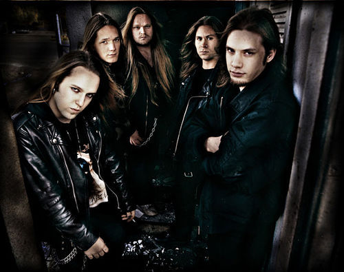 Children of Bodom, Finnish metal at its finest.