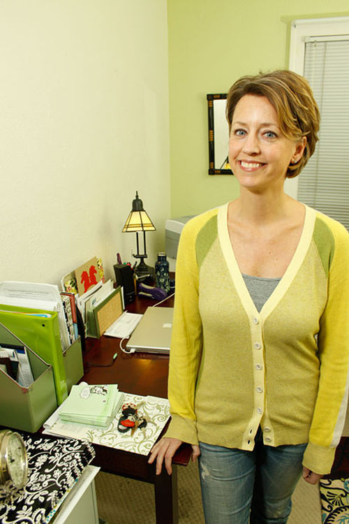 Heidi Wicks worked in retail for years before attempting matchmaking.