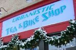 Urbanistic Tea and Bike Shop
