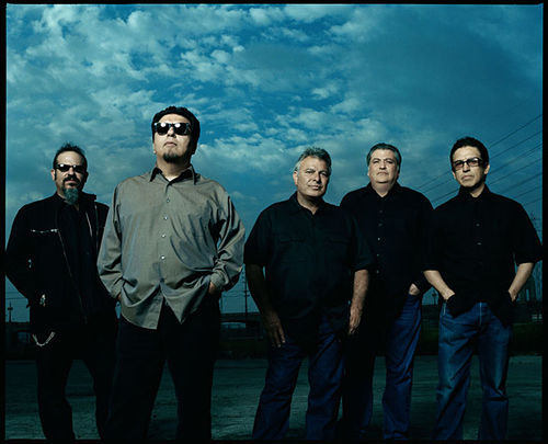 Los Lobos have done more than survive.