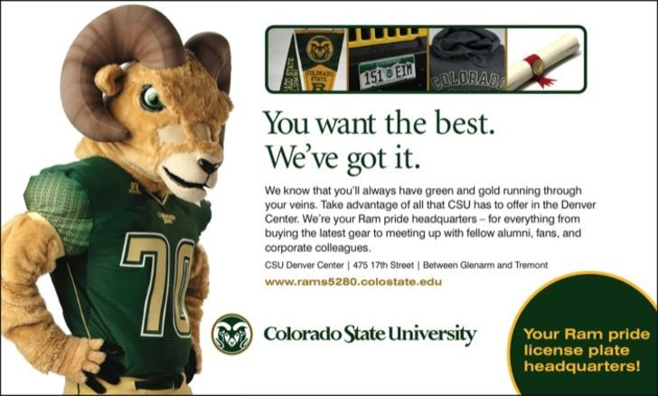 Colorado State Alumni Association