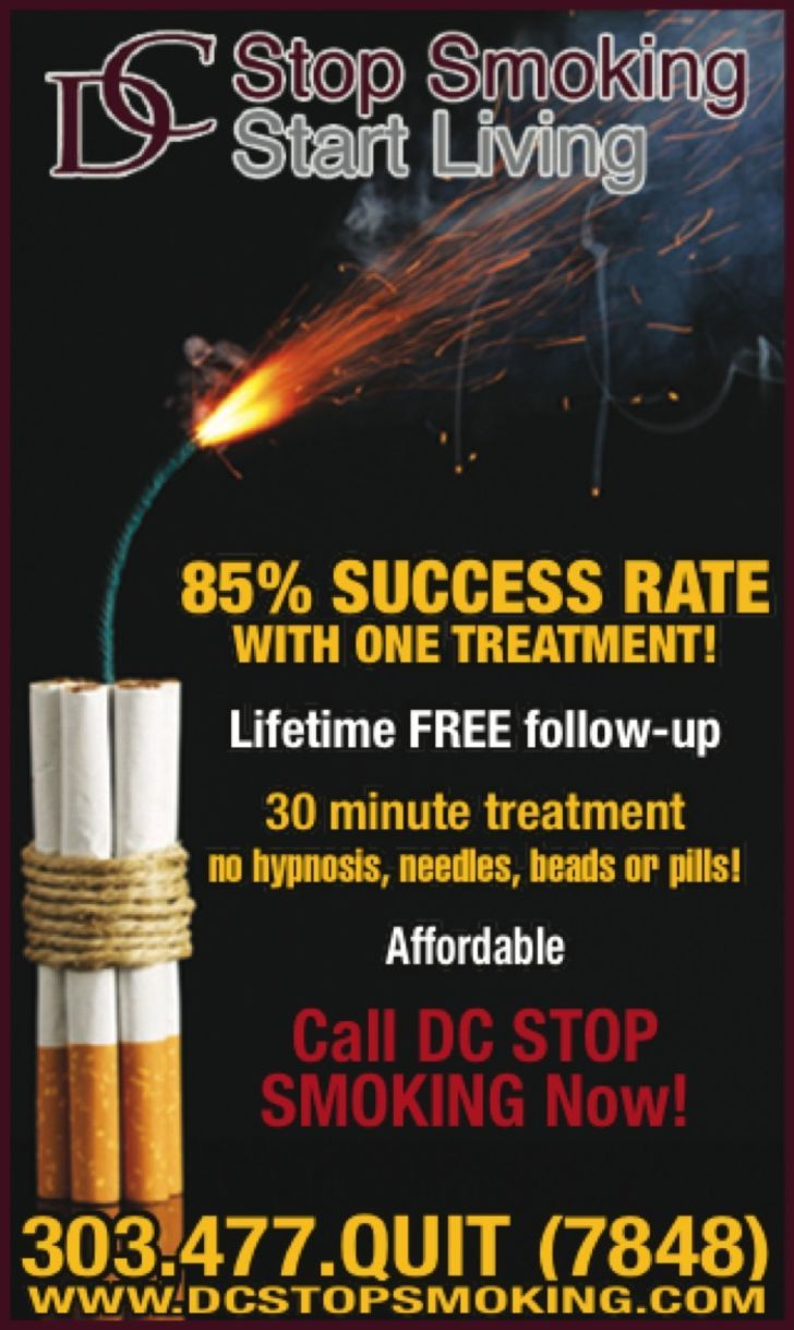 DC Stop Smoking Center
