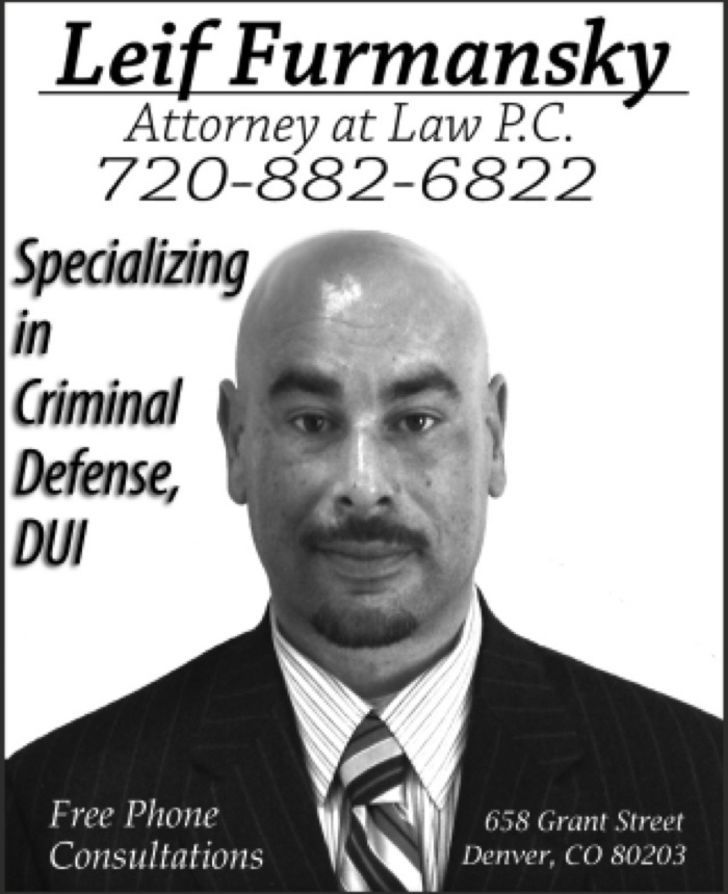 Leif Furmansky Attorney @ Law PC