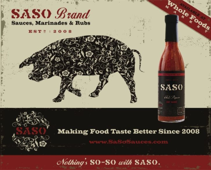 Saso Brand