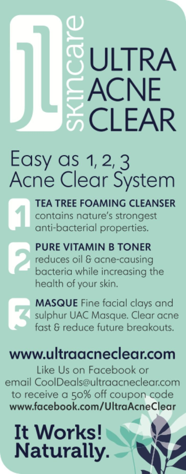 Ultra Acne Clear