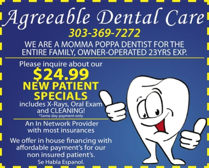 Agreeable Dental Care LLC