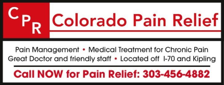 Colorado Pain Relief