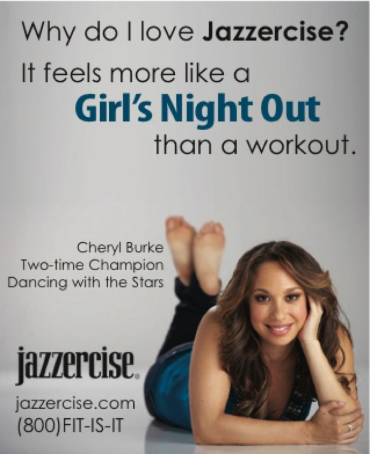 Jazzercise Southside Fitness Center