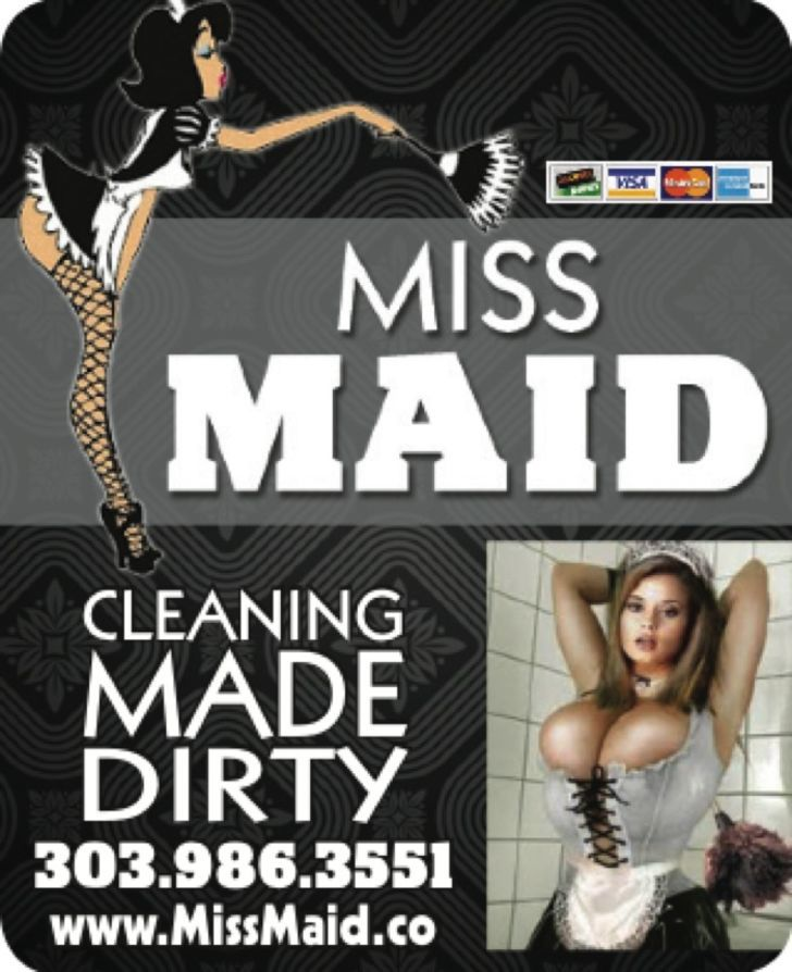Miss Maid LLC