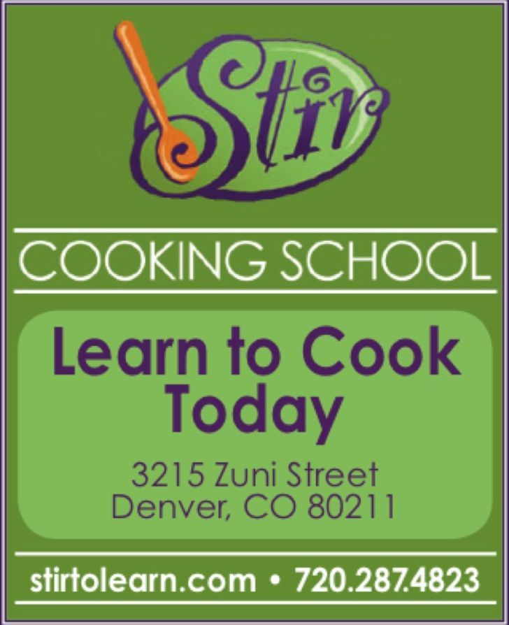 Stir Cooking School