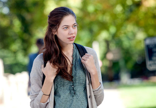 Still of Analeigh Tipton in Damsels in Distress.