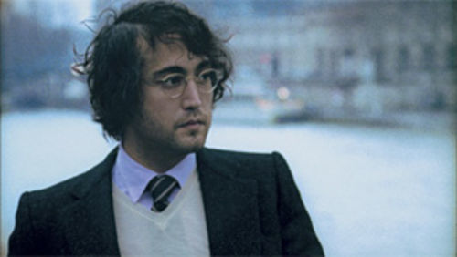 It's not easy being Sean Lennon.