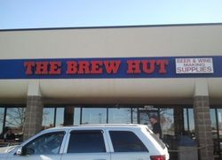 The Brew Hut