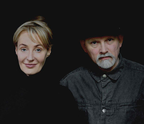 Dead Can Dance, but the music it makes is more striking.