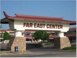 Far East Center