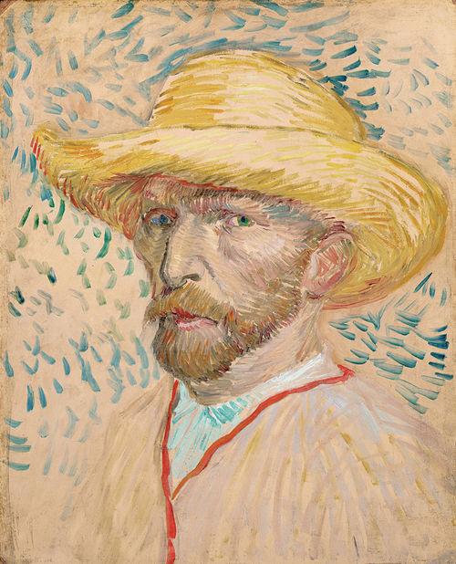 Becoming Van Gogh is coming to the Denver Art Museum this fall.