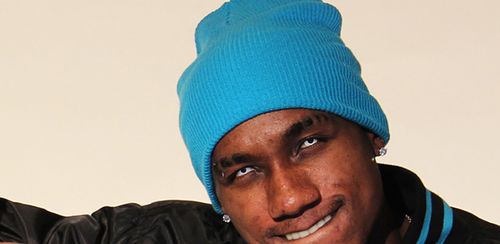Wonder what's going on inside the ill mind of Hopsin.