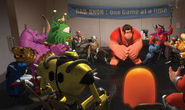 Wreck-It-Ralph proves it's hard out there for a video-game villain -- even a Disney one