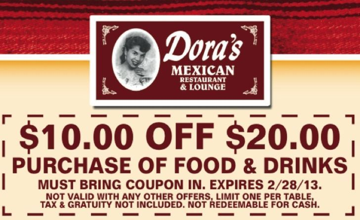 Dora's Mexican Restaurant