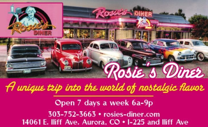 Rosie's Diner