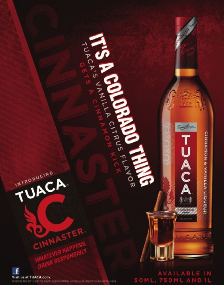 Tuaca
