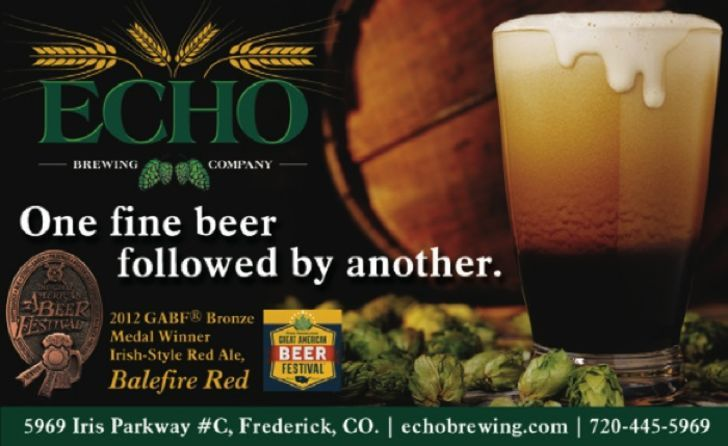 Echo Brewing