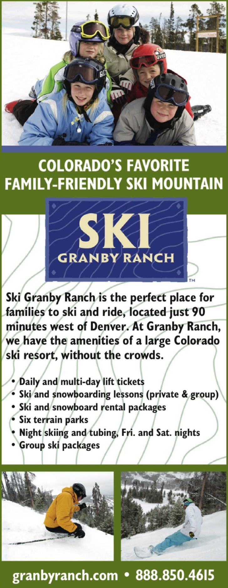 Ski Granby