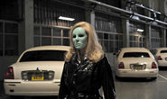 Leos Carax's Holy Motors is breathtaking...and impossible to classify