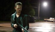 Killing Them Softly is a hyper-violent crime drama