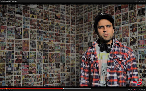 "Ray William Johnson: ""I feel that I have a responsibility to myself and to the YouTube community to stand up to [Maker] and their rather thuggish tactics."""