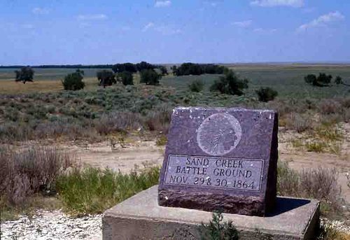 It took a century for Sand Creek to be recognized as a massacre.