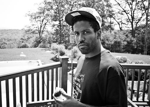 Murs has paid dues and then some.