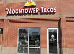Moontower Tacos