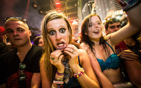 Thumbnail for Ultra Music Festival 2013 Weekend Two Day Two