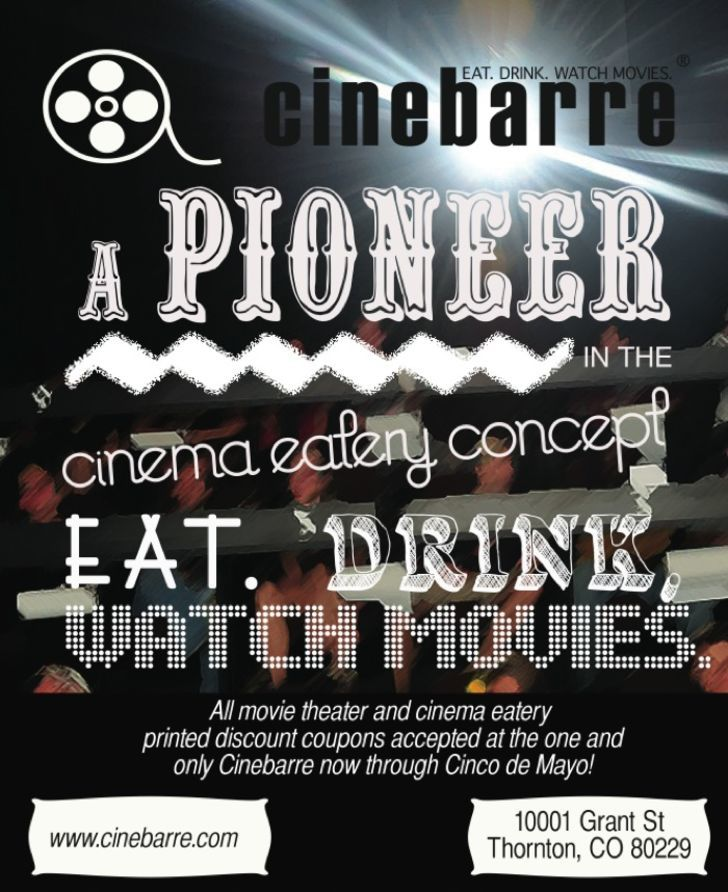 Cinebarre
