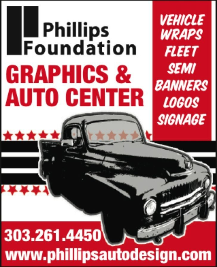 Phillips Foundation Auto & Graphics Cent