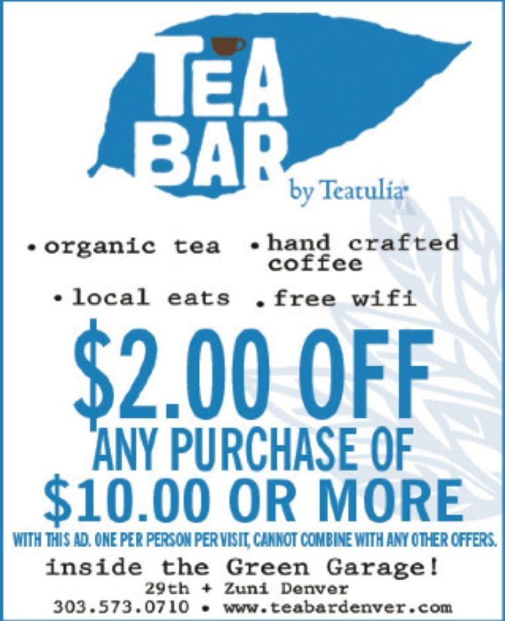 Tea Bar LLC