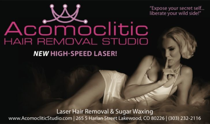 Acomoclitic Hair Removal Studio